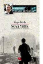 NOVA YORK ANTES E DEPOIS DO ATENTADO