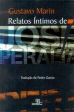 Relatos Íntimos de José Peralta