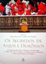 Os Segredos de Anjos e Demônios