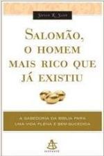 SALOMAO O HOMEM MAIS RICO QUE JA EXISTIU