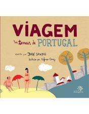 Viagem as Terras de Portugal