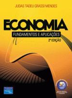 Economia Fundamentos e Aplicações