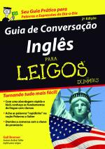 Guia de Conversação de Inglês Para Leigos