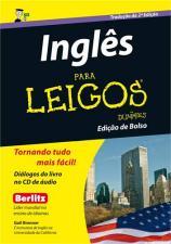 INGLES PARA LEIGOS - LIVRO DE BOLSO