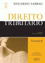 Direito Tributário - Volume 6