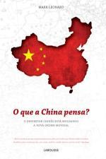 O Que a China Pensa?