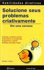 Solucione seus Problemas Criativamente em Uma Semana