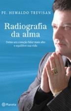 Radiografia da Alma - Livro Novo