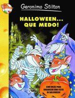 Halloween Que Medo!