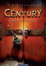 Century - O Anel De Fogo