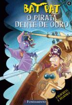 Bat Pat 4: o Pirata Dente de Ouro