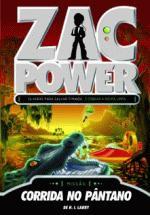 ZAC POWER CORRIDA NO PANTANO