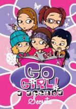 Go Girl - A Agenda Secreta