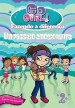 GO GIRL FAZENDO A DIFERENCA 02 - UM PASSEIO EMOCIO