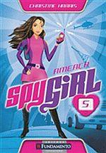 Spy Girl 5 - Ameaça