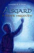 Asgard o Poder Esquecido