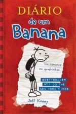 Diário de um Banana - as Memórias de Greg Heffley