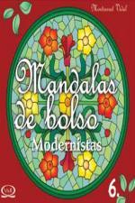 Mandalas de Bolso Vol 14