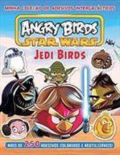 Angry Birds Star Wars: Jedi Birds