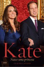 Kate - Nasce Uma Princesa