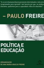 POLITICA E EDUCACAO
