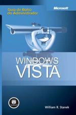 Windows Vista: Série Guia de Bolso do Administrador