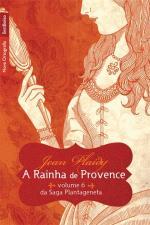 A Rainha de Provence - Volume 6