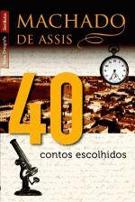 40 Contos Escolhidos - Edição de Bolso