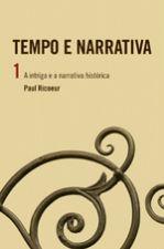 TEMPO E NARRATIVA - V. 01