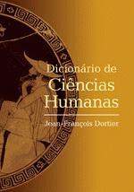Dicionário de Ciências Humanas