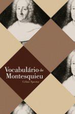 Vocabulario de Montesquieu