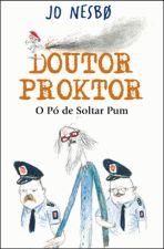 Doutor Proktor o pó de soltar pum