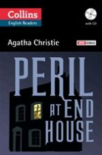 PERIL AT END HOUSE - WITH CD