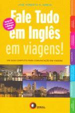 FALE TUDO EM INGLES - EM VIAGENS COM CD