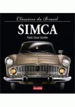 CLASSICOS DO BRASIL - SIMCA