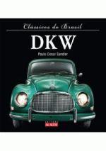 CLASSICOS DO BRASIL - DKW