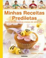 MINHAS RECEITAS PREDILETAS
