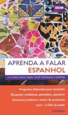 APRENDA A FALAR ESPANHOL