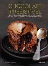 CHOCOLATE IRRESISTIVEL