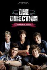 One Direction Edição Especial Para Fãs