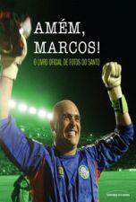 Amém Marcos! O Livro Oficial de Fotos do Santo