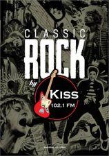 Classic Rock - Kiss Fm