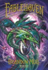 Fablehaven : Segredos do Santuário de dragão