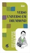 Verso Universo em Drummond