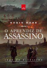 APRENDIZ DE ASSASSINO, O - VOL. 1