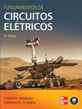 Fundamentos de Circuitos Eletricos