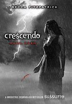 Crescendo - Série Hush Hush - Volume 2