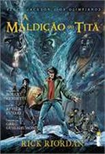 Maldicao do Tita a Graphic Novel