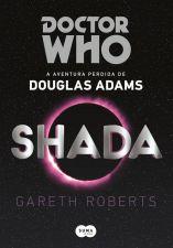 Doctor Who Shada - Aventura Perdida de Douglas Adams