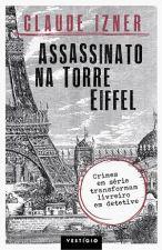 Assassinato na Torre Eiffel